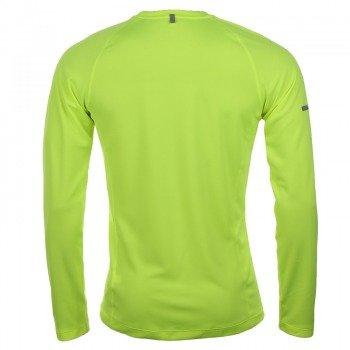 koszulka do biegania męska NIKE MILER LONGSLEEVE UV (TEAM) / 519700-702 RC