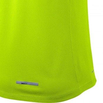 koszulka do biegania męska NIKE MILER SINGLET (TEAM) / 519694-702