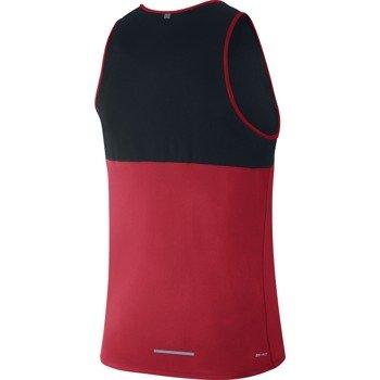 koszulka do biegania męska NIKE RACER SINGLET / 642844-658
