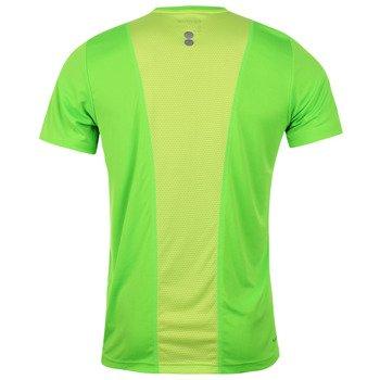 koszulka do biegania męska REEBOK ESSENTIAL SHORTSLEEVE TEE / Z89409