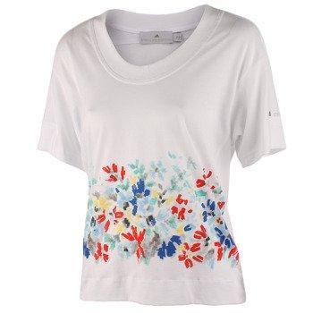 koszulka sportowa Stella McCartney ADIDAS GRAPH TEE / S16122