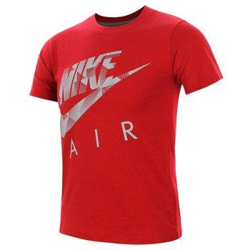 koszulka sportowa chłopięca NIKE AIR / 678903-688