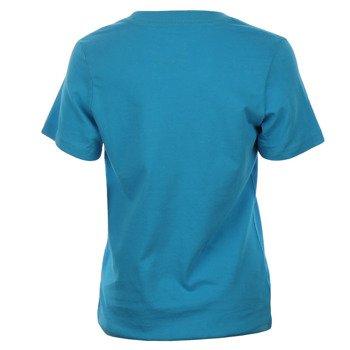 koszulka sportowa chłopięca NIKE SNEAKER DNA TEE / 588884-447
