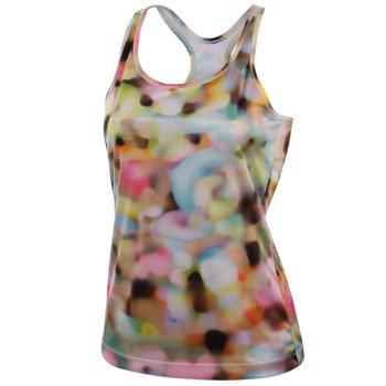 koszulka sportowa damska ADIDAS GRAPHIC TANK / S20416