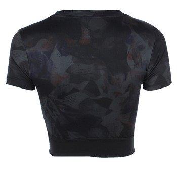 koszulka sportowa damska ADIDAS GYM STYLE EDGE TEE / S20916
