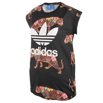 koszulka sportowa damska ADIDAS ONCADA TEE / AY6882