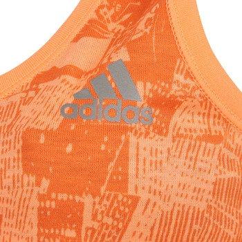koszulka sportowa damska ADIDAS PRIME TANK ALL OVER PRINT / S16407