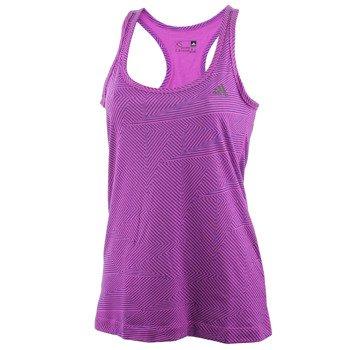 koszulka sportowa damska ADIDAS PRIME TANK GRAPHIC  / AY4474