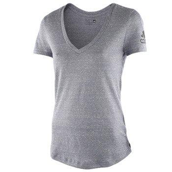 koszulka sportowa damska ADIDAS V TEE / AJ6415