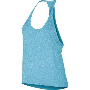 koszulka sportowa damska NIKE BURNOUT FLY TANK / 649899-401