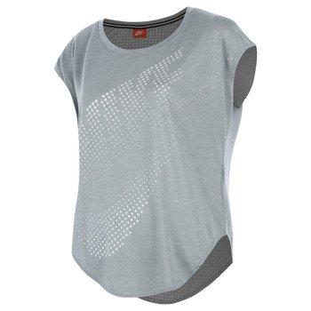 koszulka sportowa damska NIKE BURNOUT TEE / 642772-089