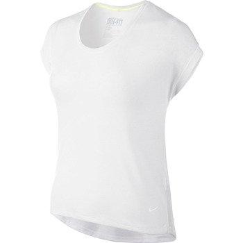 koszulka sportowa damska NIKE CLUB BOXY TEE