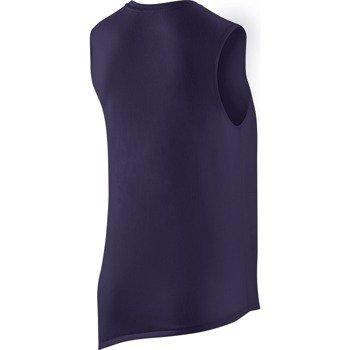 koszulka sportowa damska NIKE CLUB TIE LOGO TEE / 643264-535