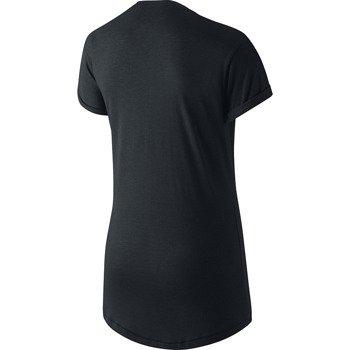 koszulka sportowa damska NIKE FUTURA TEE / 589570-012