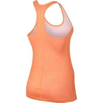 koszulka sportowa damska NIKE PRINTED G87 TANK / 589179-824