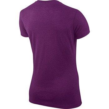 koszulka sportowa damska NIKE TEE RU SANTA MONICA / 613114-519