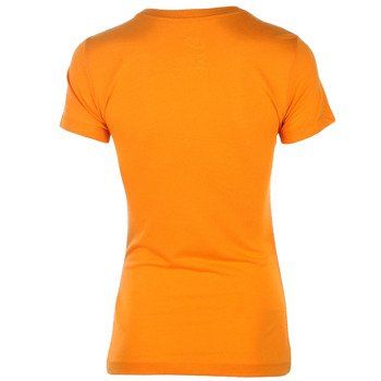 koszulka sportowa damska NIKE TEE RU SANTA MONICA / 613114-861