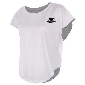koszulka sportowa damska NIKE TEE SIGNAL SPEED SNAKE / 685504-100
