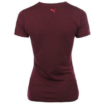 koszulka sportowa damska PUMA ESSENTIAL LARGE LOGO TEE / 829900-61
