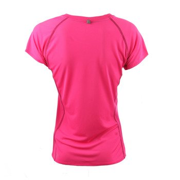 koszulka sportowa damska PUMA RUNNING SHORT SLEEVE TEE / 513813-10