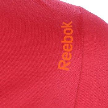 koszulka sportowa damska REEBOK WORKOUT READY POLY TEE / B86314