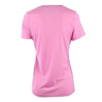 koszulka sportowa damska REEBOK WORKOUT READY SUPREMIUM TEE / AP4278