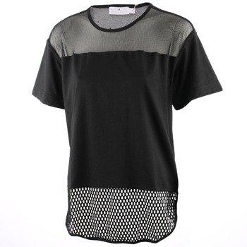 koszulka sportowa damska Stella McCartney ADIDAS STUDIO MESH TEE / AH9226