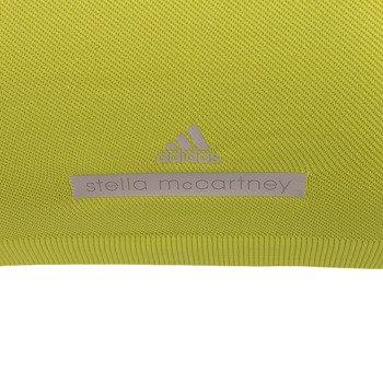 koszulka sportowa damska Stella McCartney ADIDAS STUDIO SEAMLESS MESH TANK / AH8248