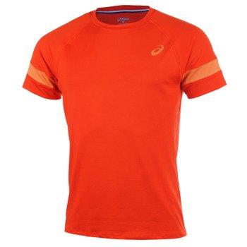 koszulka sportowa męska ASICS SHORT SLEEVE TOP / 130447-0540