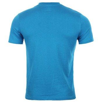koszulka sportowa męska ASICS SHORTSLEEVE LOGO TEE / 113186-8070