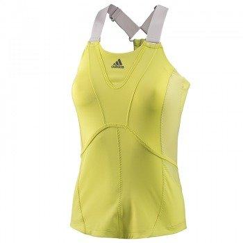 koszulka tenisowa Stella McCartney ADIDAS BARRICADE TANK Indian Wells/ Miami Caroline Wozniacki