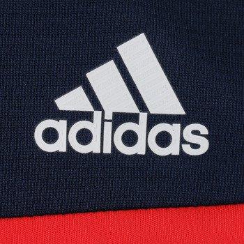 koszulka tenisowa chłopięca ADIDAS CLUB TEE / AX9662