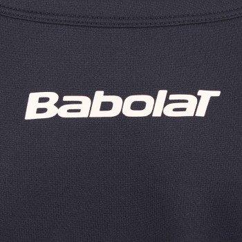 koszulka tenisowa chłopięca BABOLAT T-SHIRT CLUB