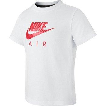 koszulka tenisowa chłopięca NIKE JERSEY SHORT SLEEVE TOP / 644468-105
