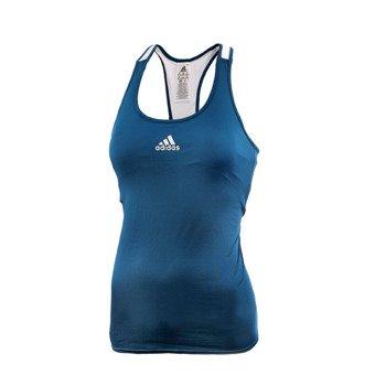 koszulka tenisowa damska ADIDAS PRO TANK / AX8125