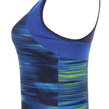 koszulka tenisowa damska ADIDAS RESPONSE TREND TANK / AA6454