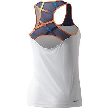 koszulka tenisowa damska ADIDAS RG TANK Roland Garros 2014