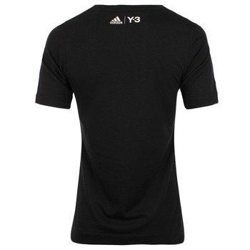 koszulka tenisowa damska ADIDAS ROLAND GARROS Y-3 EVENT TEE / S27363