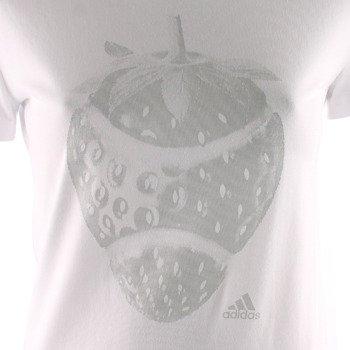 koszulka tenisowa damska ADIDAS WIMBLEDON / AZ0104