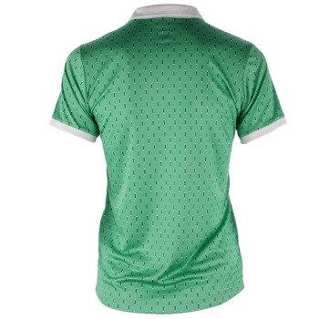 koszulka tenisowa damska ASICS CLUB SHORT SLEEVE POLO / 130253-0186