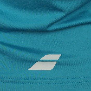 koszulka tenisowa damska BABOLAT POLO MATCH CORE / 41S1463-111