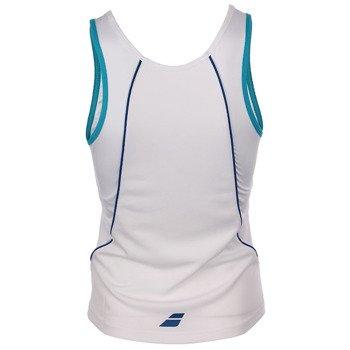 koszulka tenisowa damska BABOLAT TANK MATCH CORE