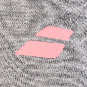 koszulka tenisowa damska BABOLAT TEE CORE / 41F1572-107