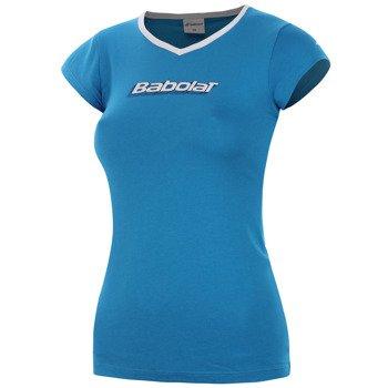 koszulka tenisowa damska BABOLAT TRAINING BASIC / 41F1472-136