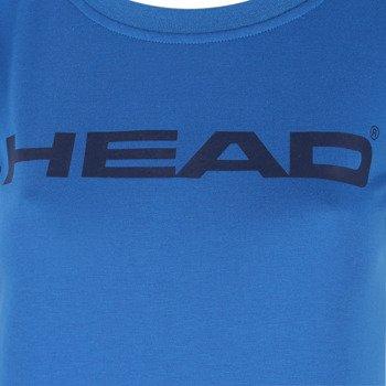 koszulka tenisowa damska HEAD LUCY II T-SHIRT / 814333 BLNV
