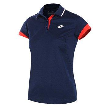 koszulka tenisowa damska LOTTO POLO PIPER / R3885
