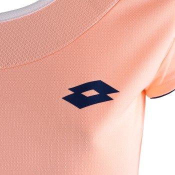 koszulka tenisowa damska LOTTO SHELA II TEE Agnieszka Radwańska / R9825