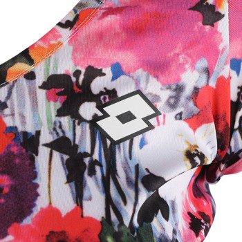 koszulka tenisowa damska LOTTO T-SHIRT MADDY / R6163