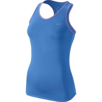 koszulka tenisowa damska NIKE ADVANTAGE COURT TANK / 620813-406