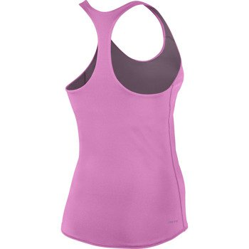 koszulka tenisowa damska NIKE ADVANTAGE SOLID TANK / 604679-514